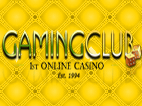 Gaming club casino jackpot
