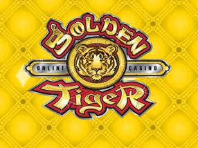 Golden Tiger Casino Jackpots Progressive Slots