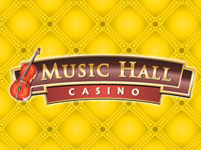 Music hall casino jackpots