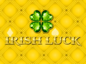 Irish luck casino jackpots