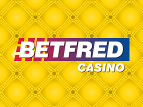 Betfred casino jackpots