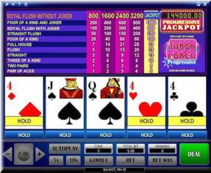 Casino game jackpots online poker casino links exchange